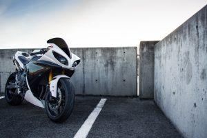 Best Yamaha Bike HD Wallpaper
