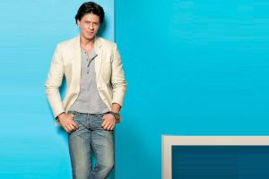 Bollywood Actor Shahrukh Khan Photoshoot