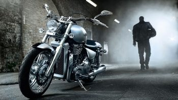 Bullet Bike HD Wallpaper