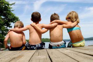 Childhood Friendship