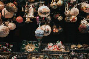 Christmas Item Shop