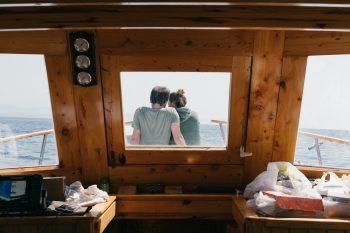 Couple Living