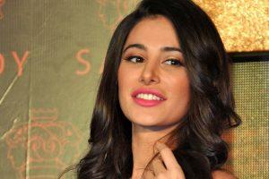 Cute Smile of Nargis Fakhri Hindi Film Heroine