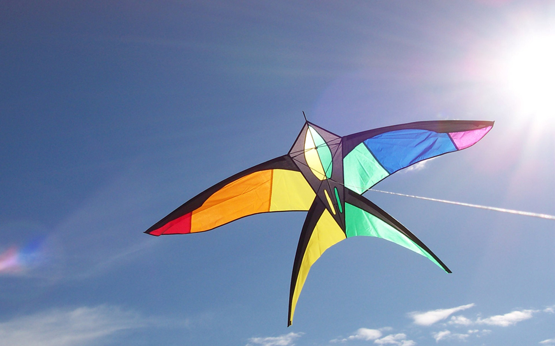 how to make a good homemade kite
