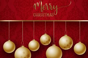 HD Wallpaper of Christmas