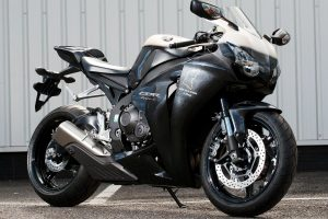 Honda Sport CBR 100 New Bike HD