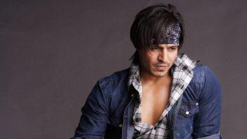 Indian Film Actor Vivek Oberoi Wallpaper