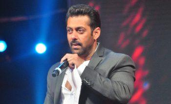 Indian Film Hero Salman Khan Wallpaper
