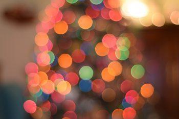 Light Blur Image
