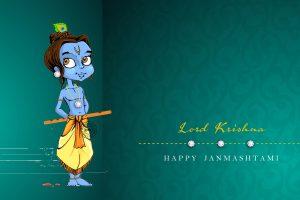 Lord Krishna Janmashtami HD