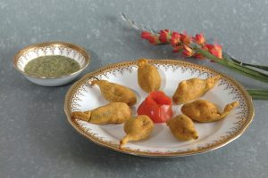 Mirch Pakora Gujjus Favourite Food Dish