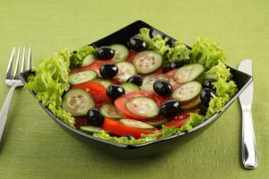 Salad Dish HD