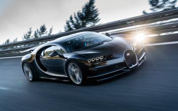 Super Bugatti Car HD