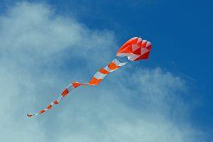 Super Kite in Sky HD