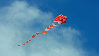 Super Kite in Sky HD