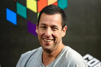 Adam Sandler Hollywood Actor HD Photo