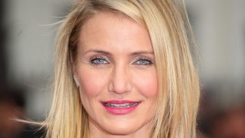 American Actress Cameron Diaz HD