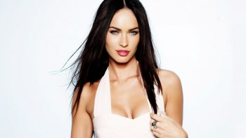 Beautiful Actress Megan Fox