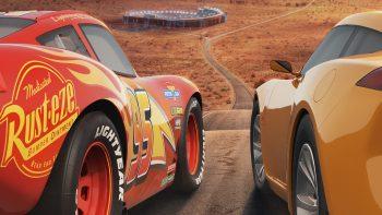 Cars 3 Lightning Mcqueen Cruz Ramirez Best HD Image