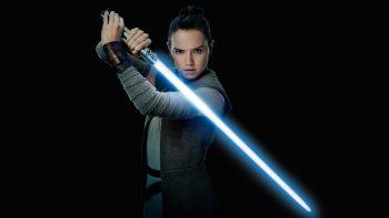 Daisy Ridley Star Wars The Last Jedi Best HD Image
