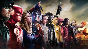 Dc Comics Superheroes