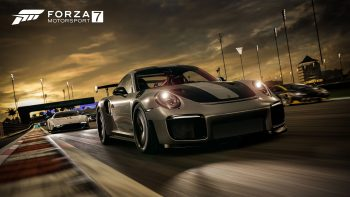 Forza Motorsport 7 Porsche 911 Gt2 Rs Best HD Image