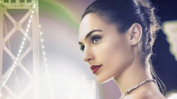 Gal Gadot Full HD Love