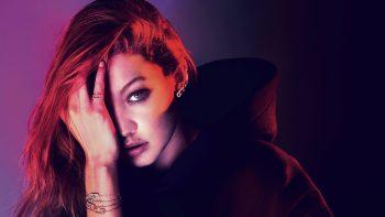 Gigi Hadid Wallpaper Photo