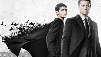 Gotham Season 4 Wallpaper Photo
