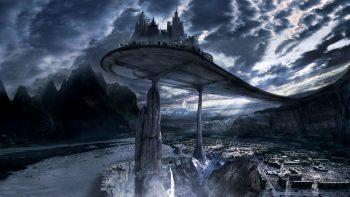 HD 3D Fantasy Places Pic