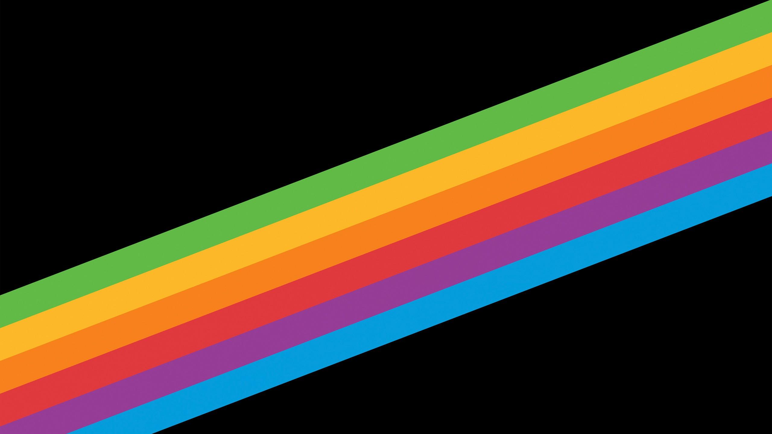 Heritage Rainbow Stripe Iphone X Iphone 8 Ios 11 Stock: 100+ Wallpaper Ios 11 Original Hd