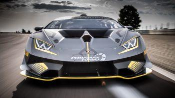 Lamborghini Huracan Super Trofeo Evo Best HD Image
