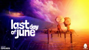 Last Day Of June Game Wallpaper Best HD Image