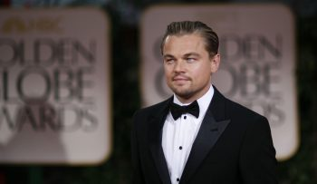 Leonardo DiCaprio Popular American Film Actor