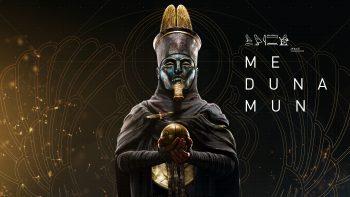 Medunamun Assassins Creed Origin Best HD Image 8K