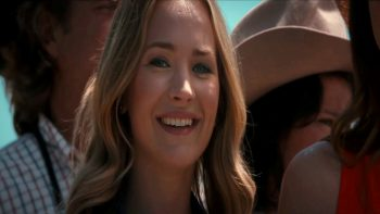 Melissa Benois in Popular Latest Hollywood English Film The Longest Ride s