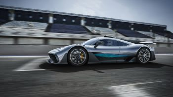 Mercedes Amg Project One Best HD Image