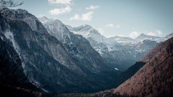 Mountain Peaks Best HD Image