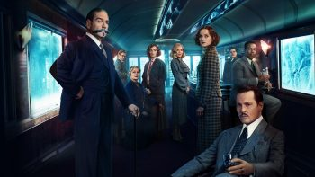 Murder On The Orient Express Cast Wallpaper Best HD Image