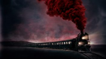 Murder On The Orient Express Wallpaper Movie Photo