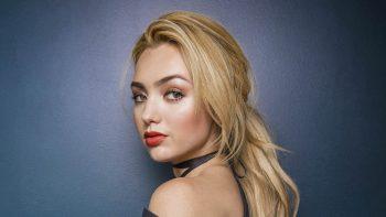Peyton List American Actress 4K