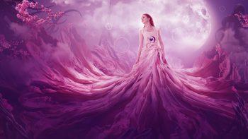 Pink Fantasy Best HD Image
