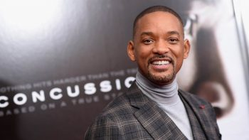 Popular American Actor Will Smith HD Wallpaper