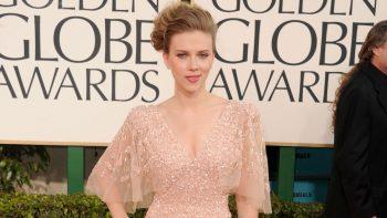 Pretty Cute Scarlett Johansson Actress HD