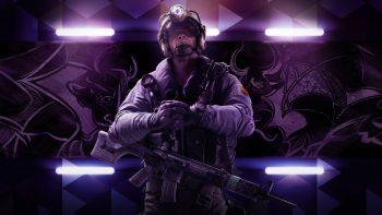 Rainbow Six Siege Operation Velvet Shell  Operator Jackal
