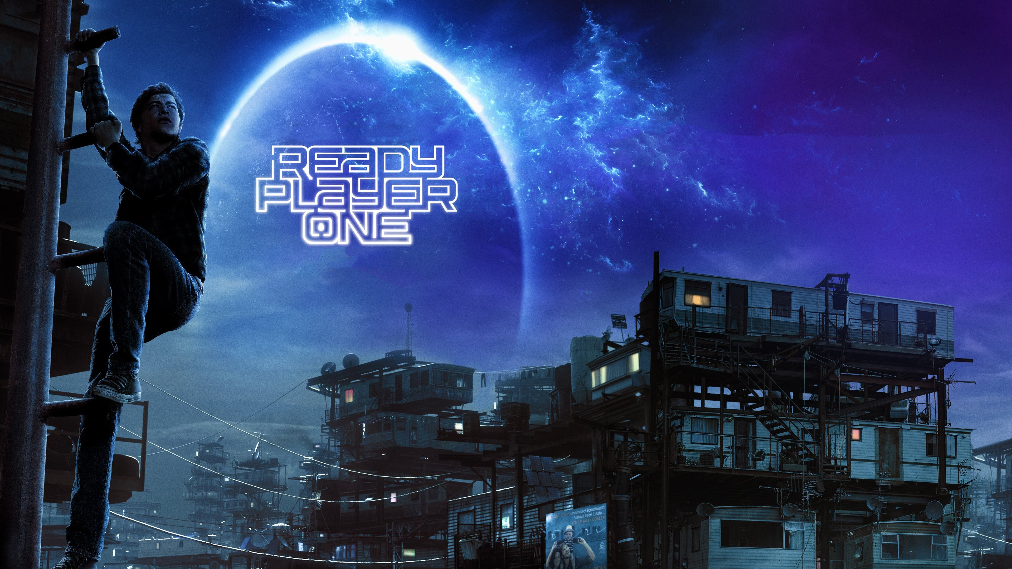 Ready Player One Quotes Love: Download HD Wallpaper For Free