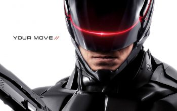 Robocop Latest HD Hollywood Movie Photo Images