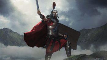 Roman Commander Germanicus Total War Arena Best HD Image 8K