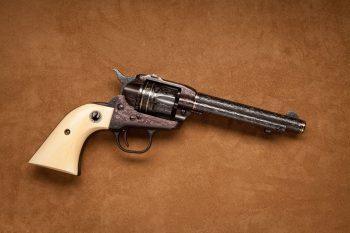 Royal Revolver HD