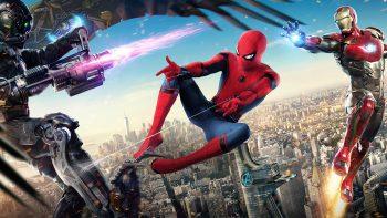 Spider Man Homecoming Best HD Image 8k Wallpaper
